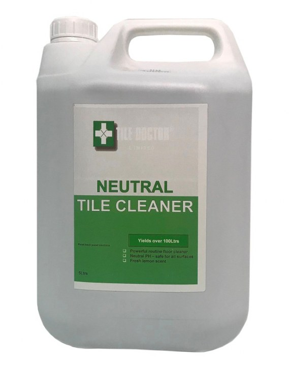 Tile Doctor Neutral Tile Cleaner